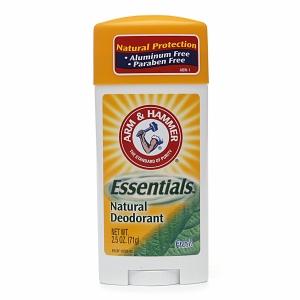 Deodorant 3